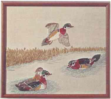 #372 Wood Ducks [Currentlynotavailable]