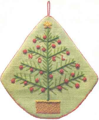 #435 Noel Christmas Hangup