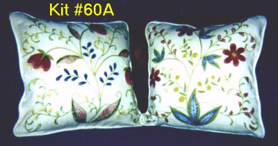 #60A - Vanessa