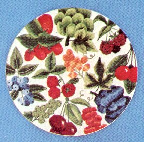 #135 - It's The Berries