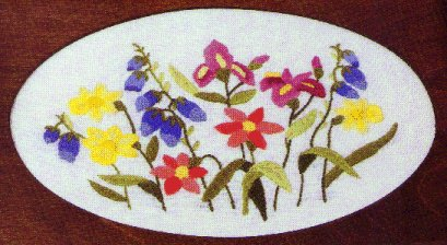 #204 - Wildflower Garden